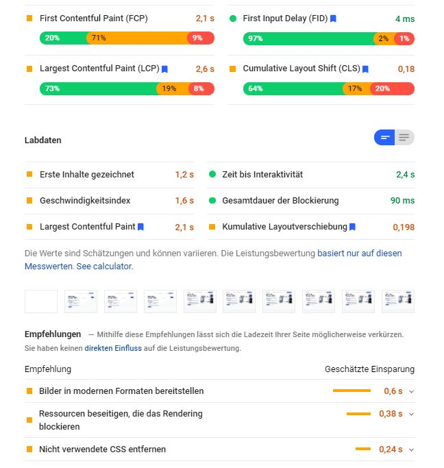 Trustfactory Insights Details