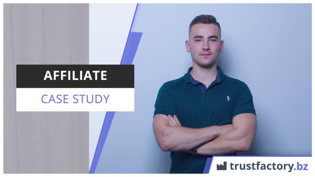 Affiliate Marketing SEO Case Study