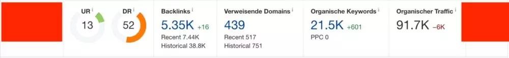 Metriken-zur-Expired-Domain