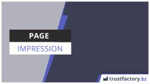 Page Impression