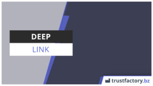 deep link