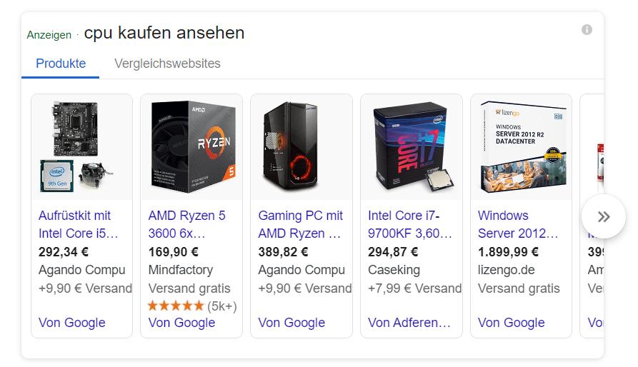 CPU Kaufen