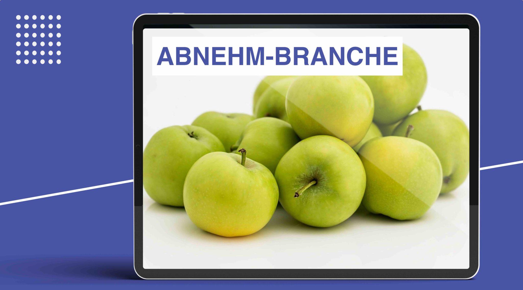 Erfolgsgeschichten Abnehm-Branche