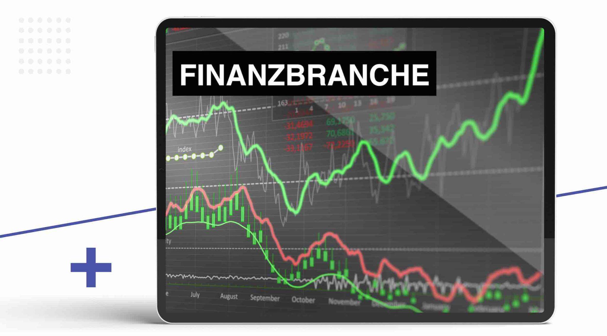 Erfolgsgeschichten Finanzbranche